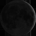 Растяща луна